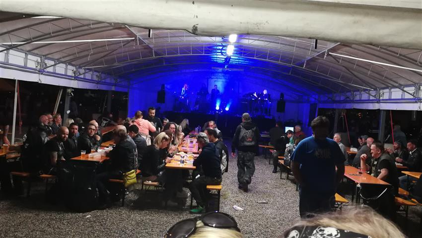 2018 MC  Wild Power Italien 19.05.18