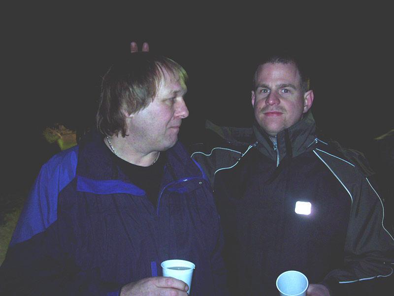2005 Eisstockschießen 2005 PG-RIDERS MC gegen MCC- NIEDERÖBLARN