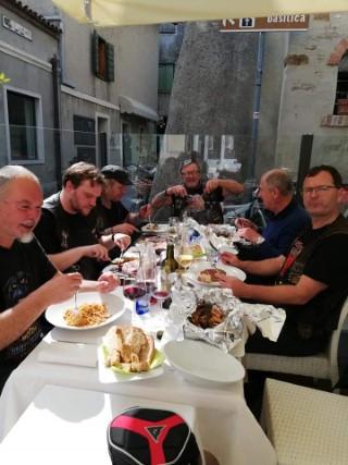 2019  27 - 29 September MC Group X Italien