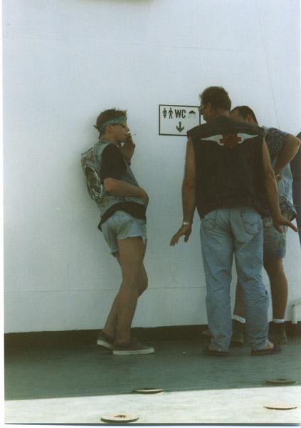 1998 Griechenland