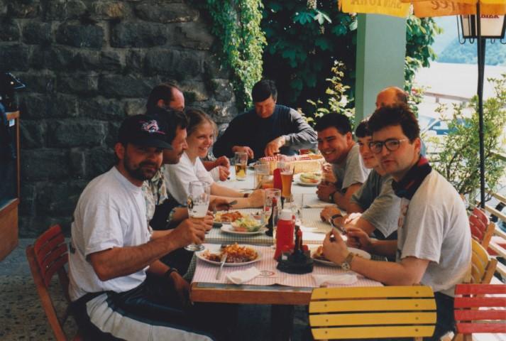 1995 Bikertreffen Unterretzbach
