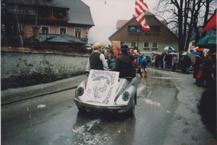 1995 Fasching