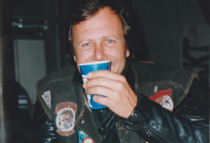 2001 Motorradtreffen Traismauern