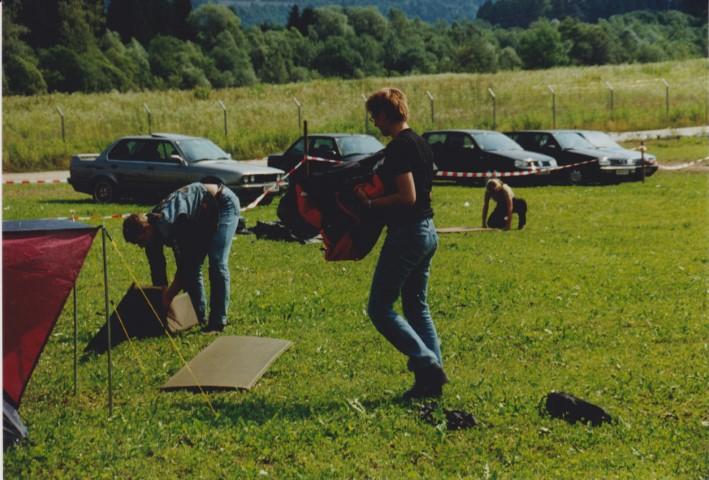 2002 Bikertreffen MC Rolling Sculls