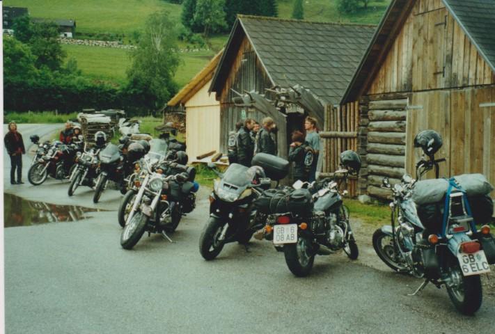 2002 Istrien Vrsar