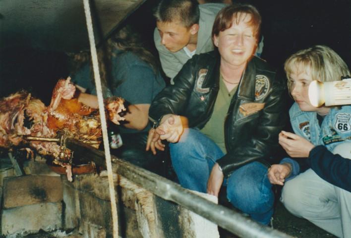 2002 Saugrillen am Point