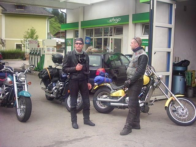 2004 Biker treffen Kärnten Pegasus
