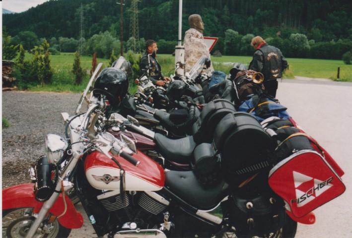 2000 Spanien