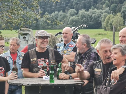 2020 Mandlberger Hans 70er Feier