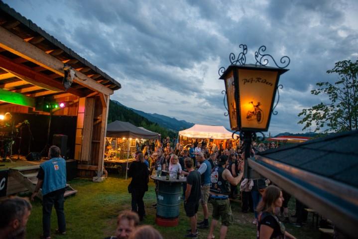 2021 PG Bikerfest 2 & 4 Juli