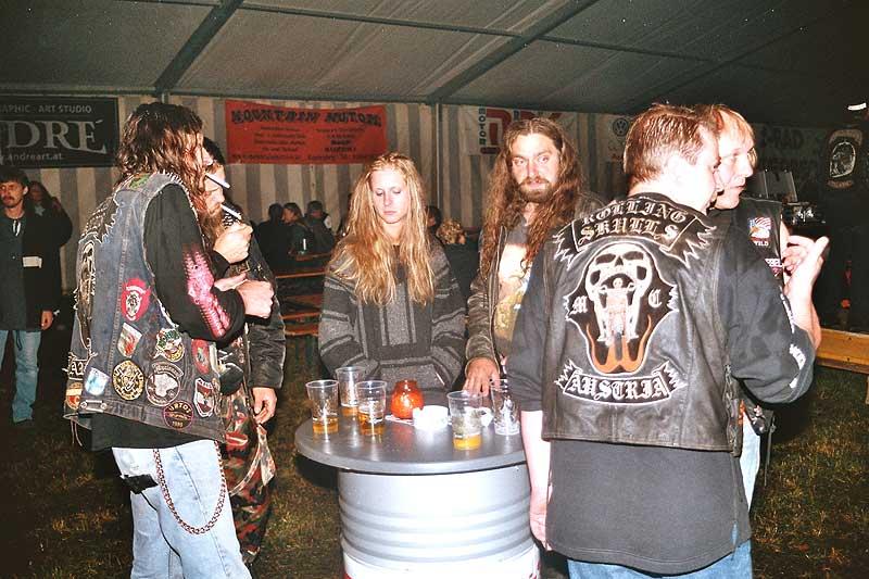 2004 Biker Fest - PG-Riders MC