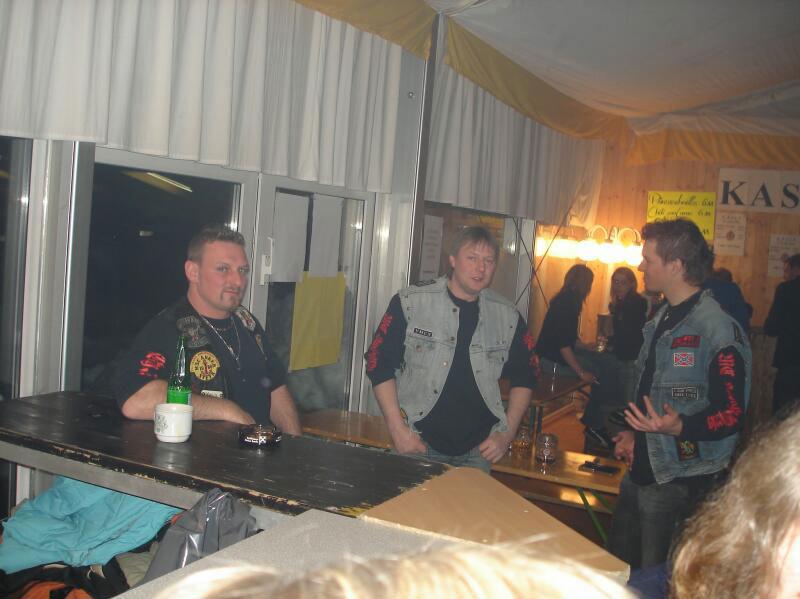 2006 Smoking Wheels Abtenau