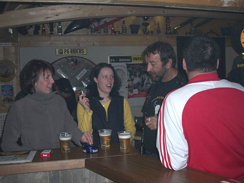 2006 Faschingsparty