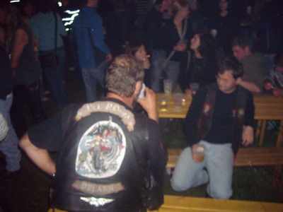 2006 Biker Treffen MC Nero Diavolo