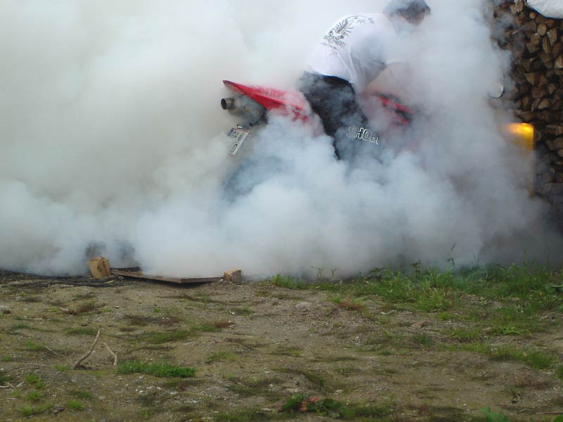 2006 PG-Rider Bikerfest